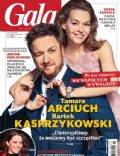 Gala Magazine [Poland] (11 April 2011)