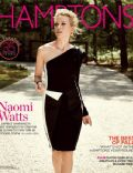 Naomi Watts on the cover of Hamptons (United States) - September 2013