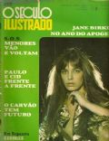 O Seculo Ilustrado Magazine [Portugal] (16 March 1974)