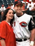 Sean Casey and Mandi Kanka