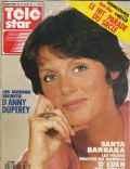 Télé Star Magazine [France] (21 March 1988)