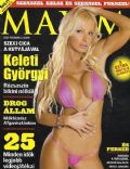 Maxim Magazine [Hungary] (February 2007)