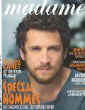 Madame Figaro Magazine [France] (9 October 2010)
