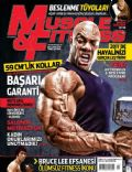 Muscle and Fitness Magazine [Turkey] (February 2011)
