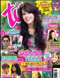 Tu Magazine [Mexico] (August 2011)