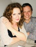 Jennie McAlpine and Chris Farr