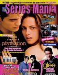series mania Magazine [France] (June 2011)
