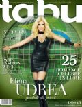 Tabu Magazine [Romania] (November 2011)