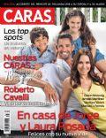 Caras Magazine [Puerto Rico] (May 2012)