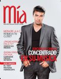 Mia Magazine [Honduras] (13 January 2012)