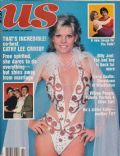 Cathy Lee Crosby on the cover of Us Magazine (United States) - June 1980