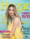 Hogar Magazine [Ecuador] (February 2012)
