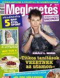 Meglepetés Magazine [Hungary] (3 February 2011)