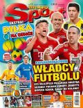 Arjen Robben, Robert Lewandowski, Thomas Mueller on the cover of Bravo Sport (Poland) - May 2013
