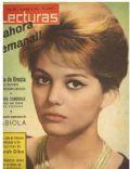Lecturas Magazine [Spain] (6 April 1962)