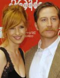 Kelly Reilly and Kyle Baugher - FamousFix.com - Dating ...