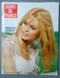 Jours de France Magazine [France] (29 April 1967)