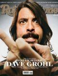 Rolling Stone Magazine [Italy] (May 2011)