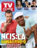 TV Guide Magazine [United States] (30 April 2012)