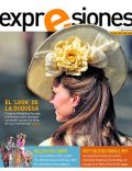 Expresiones Magazine [Ecuador] (30 January 2012)