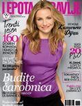 Lepota I Zdravlje Magazine [Serbia] (October 2010)