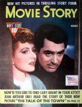 Movie Story Magazine [United States] (August 1942)