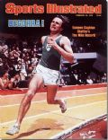 Eamonn Coghlan on the cover of Sports Illustrated (United States) - February 1979