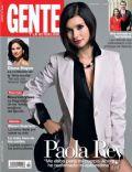 Gente Magazine [Colombia] (June 2009)