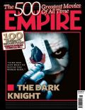 Empire Magazine [United Kingdom] (30 November 2008)
