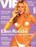 VIP Magazine [Brazil] (February 2001)