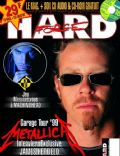 Hard Force Magazine [France] (June 1999)