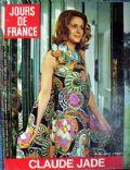 Jours de France Magazine [France] (2 March 1971)