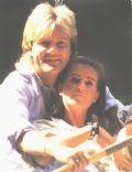 Dieter Günther Bohlen and Erika Sauerland