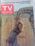 TV Guide Magazine [United States] (30 May 1970)