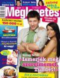 Meglepetés Magazine [Hungary] (22 September 2011)