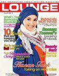 Lounge Magazine [Egypt] (August 2011)