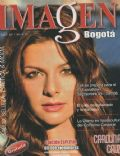Imagen Magazine [Colombia] (August 2006)