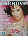Jennifer Love Hewitt on the cover of Instyle Makeover (United States) - March 2003