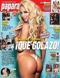 Paparazzi Magazine [Argentina] (5 June 2008)