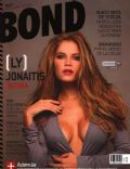 Bond Magazine [Venezuela] (September 2009)