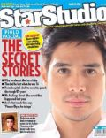 Star Studio Magazine [Philippines] (March 2012)