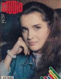 Studio Magazine [Croatia] (28 October 1988)
