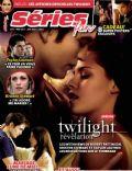 Séries Fan Magazine [France] (November 2011)