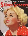 Silver Screen Magazine [United States] (July 1935)