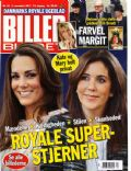 Billed Bladet Magazine [Denmark] (3 November 2011)