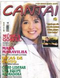 Canta! Gospel Magazine [Brazil] (January 2001)