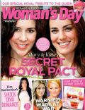 Woman's Day Magazine [Australia] (7 November 2011)