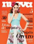 Nueva Magazine [Argentina] (March 2012)