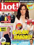 HOT! Magazine [Hungary] (16 June 2011)