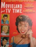 Movieland Magazine [United States] (December 1959)